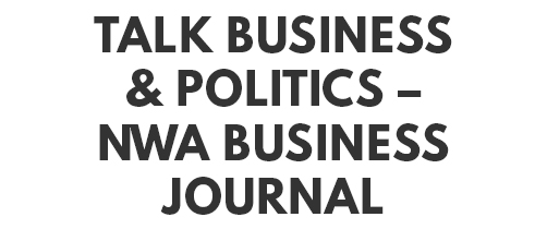 Z Talk Business & Polotics – NWA Business Journal